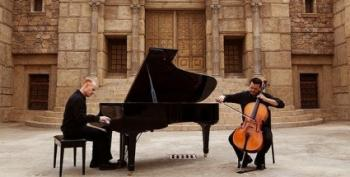 C&L's Late Night Music Club With The Piano Guys