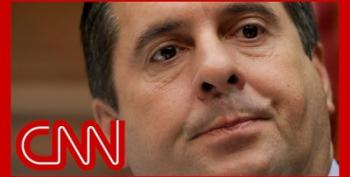 Devin Nunes Played Key Role In Rudy Giuliani's Ratfcking Conspiracy In Ukraine