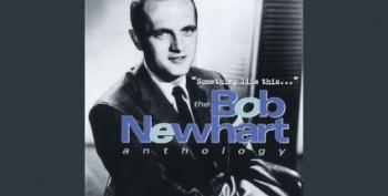 C&L's Sat Night Comedy Club With Bob Newhart