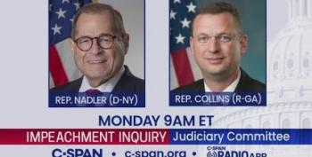 House Judiciary Committee Impeachment Hearing Live Stream