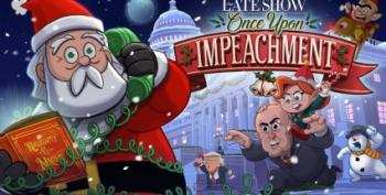 Stephen Colbert & Co Present 'Once Upon An Impeachment'