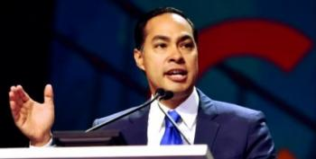 Julián Castro Announces He's Dropping Out Of Presidential Race