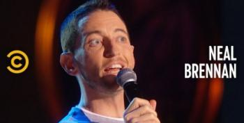 C&L's Sat Night Comedy Club With Neal Brennan