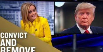 Samantha Bee Demands The Lev Parnas Receipts