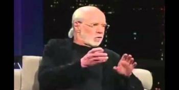 C&L's Sat Nite Comedy Club With George Carlin