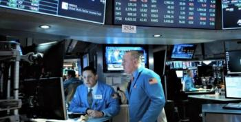 Monday Coronavirus Roundup: Markets Plunge, Trading Halted Over Virus Fears