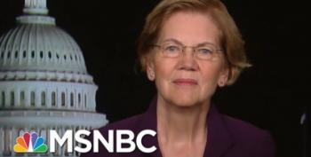 How Not To Screw Up Economic Stimulus This Time: Sen. Warren Has A Plan For That