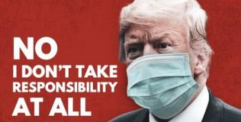 Anti-Trump GOP Group Puts Out New Ad Destroying Trump On COVID-19