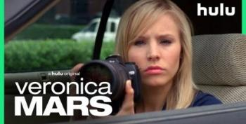 Veronica Mars And Invisible Children