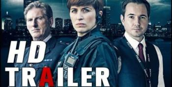 C&L's Streaming Pick Of The Day: Line Of Duty