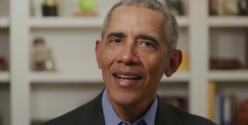 Barack Obama Roasts GOP In Biden Endorsement: Not For People, Only Power