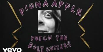 LMNC With Fiona Apple