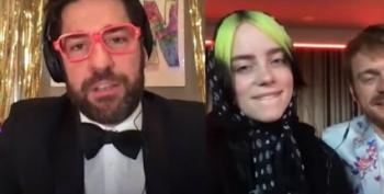 John Krasinski Hosts A Virtual Senior Prom For The Class Of 2020