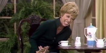 Happy Birthday, Carol Burnett!