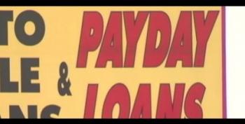 Whistleblower: CPFB Using Faked Statistics To Gut Payday Lending Rule