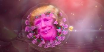 Trump Fail Coronavirus Parodies - Everybody Sing!