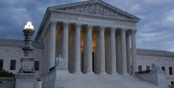 LISTEN LIVE:  Supreme Court Hears Opening Arguments On Robocalls