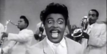 LNMC With Little Richard