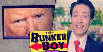 Randy Rainbow: The Bunker Boy