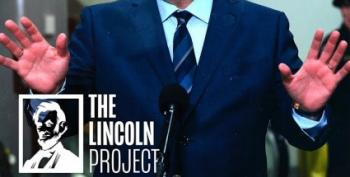 New Lincoln Project Ad Takes A Flame Thrower To Senate Republicans