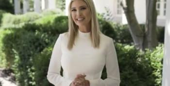 Ep. 78, Take Your Daughter To Work Day:  Ivanka Urges Unemployed To 'Find Something New'