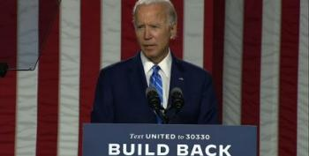 Progressives Welcome Biden's $2 Trillion Green Energy Plan