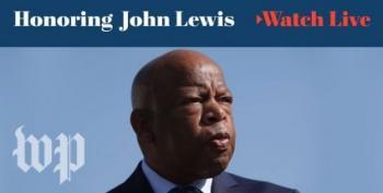Remembering John Lewis