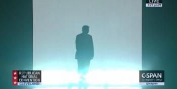The Republican Convention Will Nominate Trump In Secret Shame
