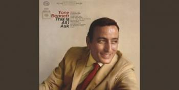 Happy Birthday Tony Bennett