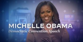 Michelle Obama Slays Trump At The Dem Convention: 'It Is What It Is'