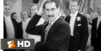 Groucho Marx Predicted Night Four Of The Republican Convention