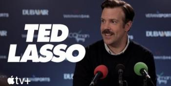 Ted Lasso: Jason Sudeikis Series Is A Huge Gift