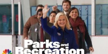 'Parks And Rec' Reunion Tonight For Wisconsin Dems