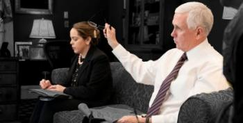 HUGE: Top Pence And COVID Task Force Staffer Olivia Troye Comes Out Against Trump