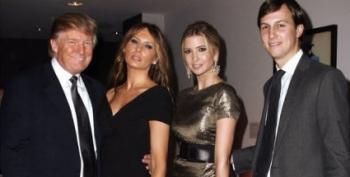 Trump's Not A 'Failed Businessman' -- He's A Money Launderer