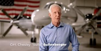 New Project Lincoln Ad Features Sully Sullenberger: 'Vote Him Out'