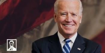New Project Lincoln Ad Contrasts Joe Biden's Decency With You Know Who