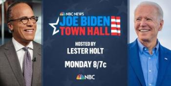 LIVE: Joe Biden Town Hall In Miami, Florida