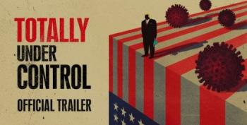 'Totally Under Control' : Film Shows Trump's Failure To Respond To COVID-19
