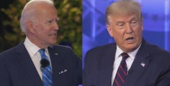 Report:  NBC Employees 'Livid' Over Trump Town Hall Competing With Biden's