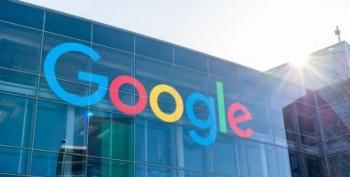 Finally, An Anti-Trust Lawsuit Against Google