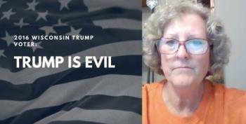 Former Trump Voter Begs Republicans To Vote For Biden