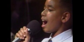 Music From The Mississippi Children's Choir