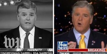 Fox News Then And Now