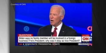 Joe Biden Received Over 81 Million Votes, But You Wouldn't Know It From The Media