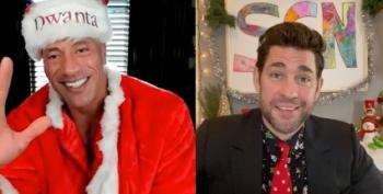 John Krasinski's SGN Holiday Special: We Dare You Not To Smile