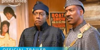 Coming To America 2 Trailer Is Here!