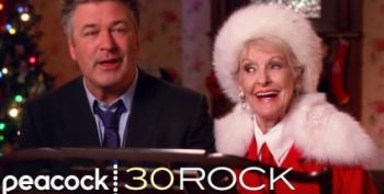 Christmas Eve News Dump: The Hits Keep On Coming!
