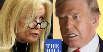 Debbie Dingell Doesn't Sugarcoat Her Disgust For Trump