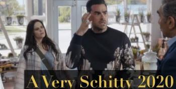 'A Very Schitty 2020'